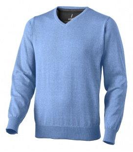 Spruce V-neck pulloverSpruce V-neck pullover Elevate