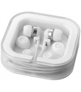 Sargas earbuds with microphoneSargas earbuds with microphone Bullet
