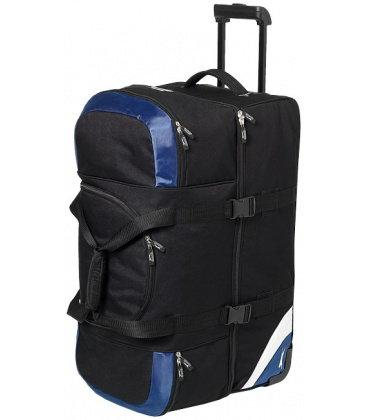 Wembley large travel luggage pieceWembley large travel luggage piece Slazenger