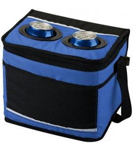 Chladicí taška s kapsami na nápoje pro 12 plechovek California Innovations