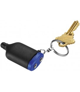 2-In-1 Music splitter keychain with stylus2-In-1 Music splitter keychain with stylus Bullet