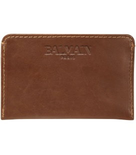Genuine Leather Card WalletGenuine Leather Card Wallet Balmain