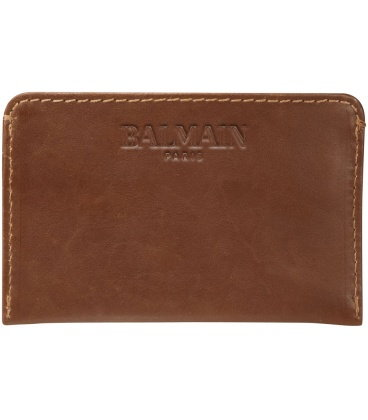 Genuine Leather Card WalletGenuine Leather Card Wallet Balmain