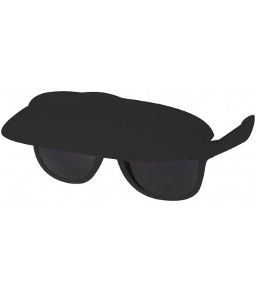 Miami sunglasses with visorMiami sunglasses with visor Bullet