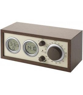 Classic Radio mit TemperaturClassic Radio mit Temperatur Avenue