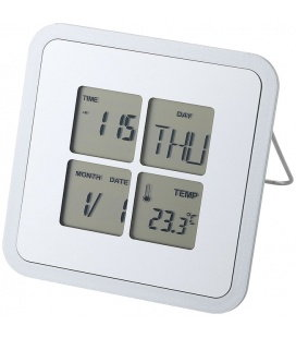 Livorno desk weather clockLivorno desk weather clock Bullet