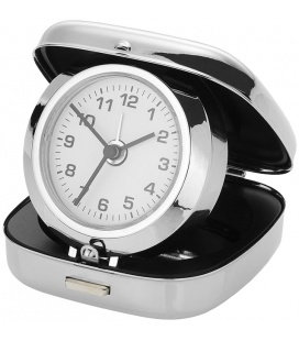 Pisa pop-up alarm clock with pouchPisa pop-up alarm clock with pouch Bullet