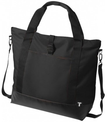 "Weekender 15"" laptop tote bagWeekender 15"" laptop tote bag Tranzip"