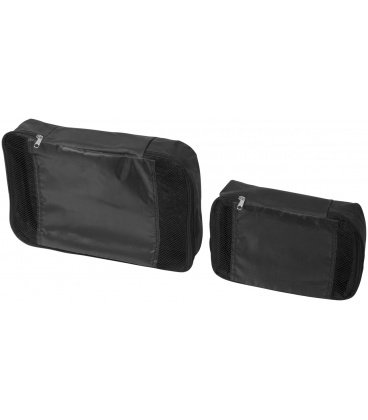 Tray non-woven interior luggage packing cubesTray non-woven interior luggage packing cubes Bullet