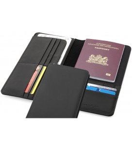 Cestovní náprsní taška Odyssey s RFID Marksman