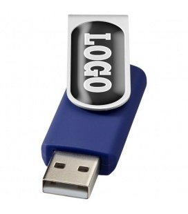 USB Rotate pro doming, 2 GB Bullet