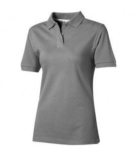 Forehand short sleeve ladies poloForehand short sleeve ladies polo Slazenger
