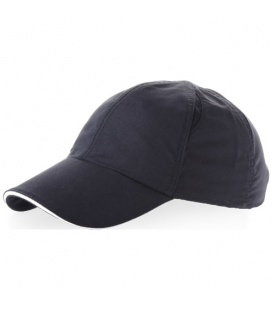 Alley 6-panel cool fit sandwich capAlley 6-panel cool fit sandwich cap Slazenger