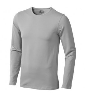Curve long sleeve t-shirt.Curve long sleeve t-shirt. Slazenger