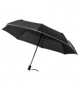 """Trojdílný automatický deštník 21"""" Balmain"""