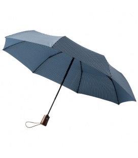 """Trojdílný automatický deštník 21"""" Avenue"""