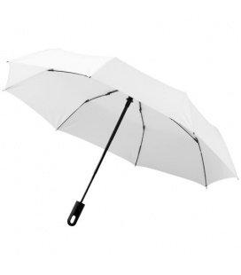 """Trojdílný deštník Traveller 21,5"""" s automatickým rozevíráním a skládáním Marksman"""