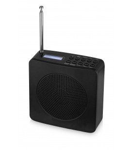DAB alarm clock radioDAB alarm clock radio Avenue