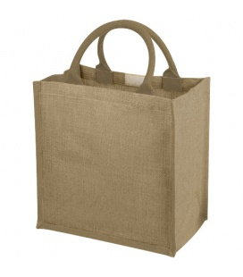 Chennai tote bag made from juteChennai tote bag made from jute Bullet