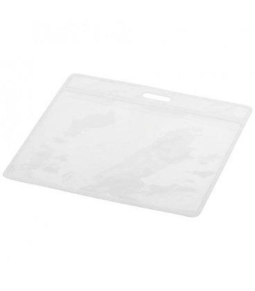 Serge transparent badge holderSerge transparent badge holder Bullet