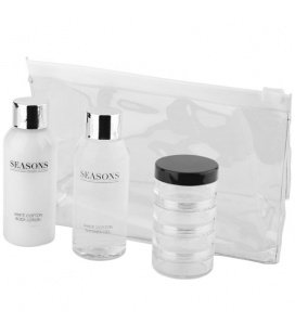Fields travel amenities setFields travel amenities set Seasons