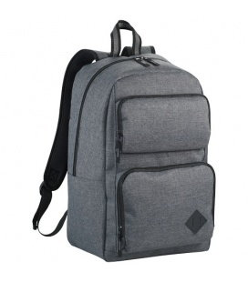 """Graphite Deluxe 15.6"""" Laptop BackpackGraphite Deluxe 15.6"""" Laptop Backpack Avenue"""