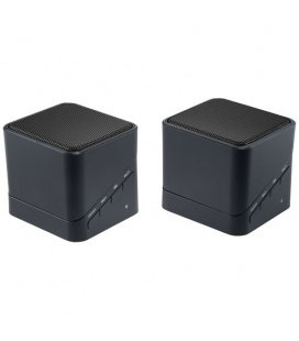 MixMaster Bluetooth® Pairing Speaker SetMixMaster Bluetooth® Pairing Speaker Set ifidelity