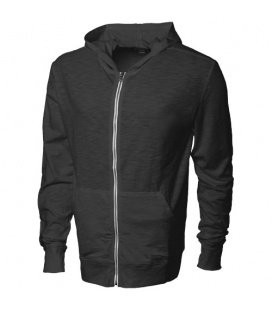 Garner full zip hooded sweaterGarner full zip hooded sweater Elevate