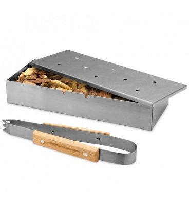 Pitts BBQ Smoker Box SetPitts BBQ Smoker Box Set Seasons