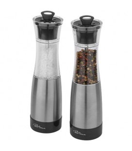 Duo Salt and Pepper Mill SetDuo Salt and Pepper Mill Set Paul Bocuse