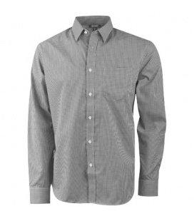 Košile Net s dlouhým rukávem Slazenger
