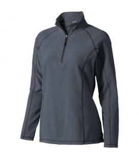 Bowlen polyfleece quarter zip ladiesBowlen polyfleece quarter zip ladies Elevate