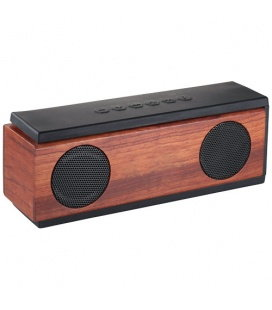 Native wooden Bluetooth® speakerNative wooden Bluetooth® speaker Avenue