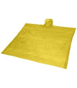Ziva disposable rain poncho with storage pouchZiva disposable rain poncho with storage pouch Bullet