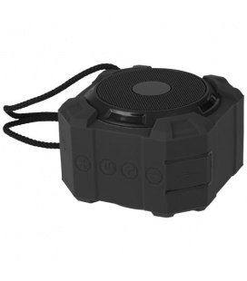 Cube water-splash resistant Bluetooth® speakerCube water-splash resistant Bluetooth® speaker Elevate