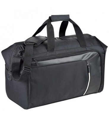 "Vault 19"" travel duffel bag with RFID secure pocketVault 19"" travel duffel bag with RFID secure pocket Avenue"