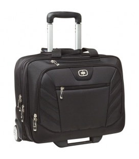 "Lucin 17"" wheelded briefcaseLucin 17"" wheelded briefcase Ogio"