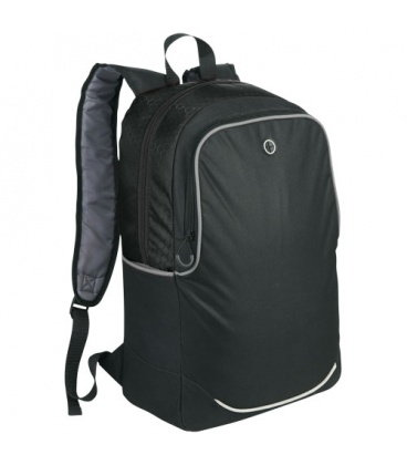"Benton 17"" Computer BackpackBenton 17"" Computer Backpack Bullet"