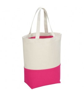Colour-pop 284 g/m2 cotton tote bagColour-pop 284 g/m2 cotton tote bag Bullet