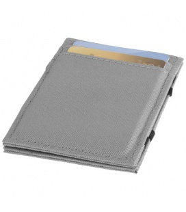 Adventurer RFID secure flip-over walletAdventurer RFID secure flip-over wallet Marksman