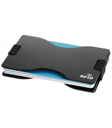 Adventurer RFID 12-card protective holderAdventurer RFID 12-card protective holder Marksman