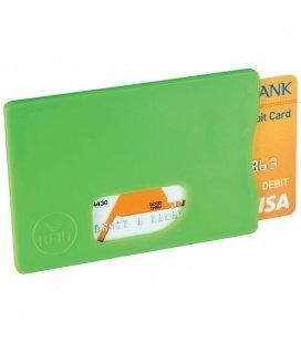 Ochrana pro RFID karty Bullet