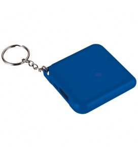 Emergency 1800 mAh power bank keychainEmergency 1800 mAh power bank keychain Bullet