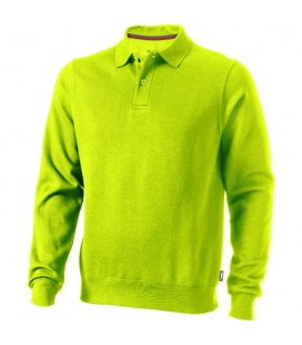 Referee polo sweaterReferee polo sweater Slazenger