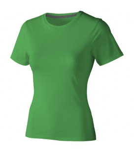 Nanaimo short sleeve ladies T-shirtNanaimo short sleeve ladies T-shirt Elevate