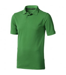 Calgary short sleeve poloCalgary short sleeve polo Elevate
