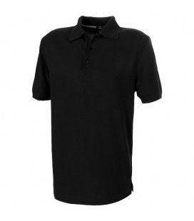 Crandall short sleeve men's poloCrandall short sleeve men's polo Elevate
