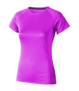 Niagara short sleeve ladies T-shirtNiagara short sleeve ladies T-shirt Elevate
