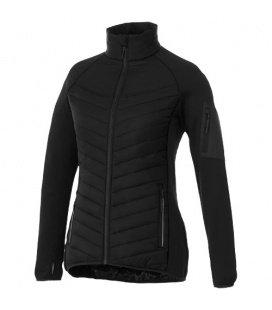Banff hybrid insulated ladies jacketBanff hybrid insulated ladies jacket Elevate