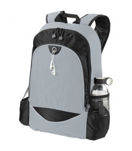 "Benton 15"" laptop backpackBenton 15"" laptop backpack Bullet"